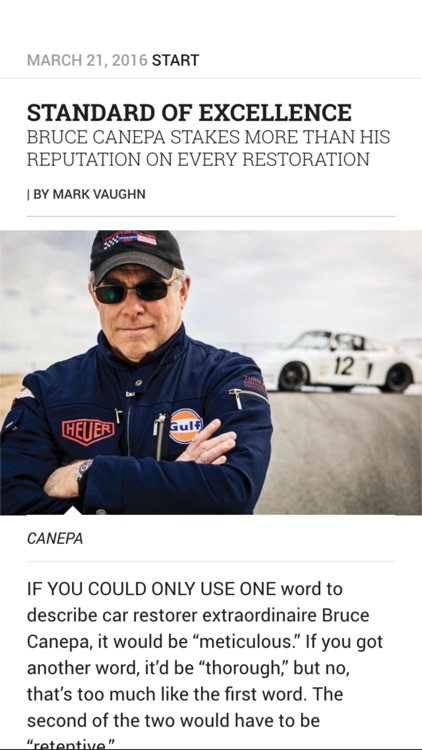 Autoweek Mag App screenshot-3