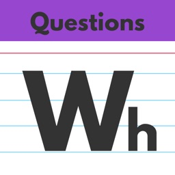 Wh Questions by Teach Speech Apps