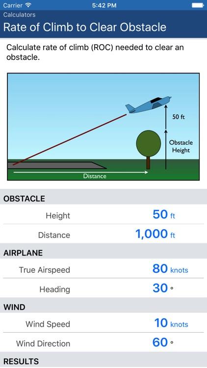 Airplane Flying Handbook screenshot-3