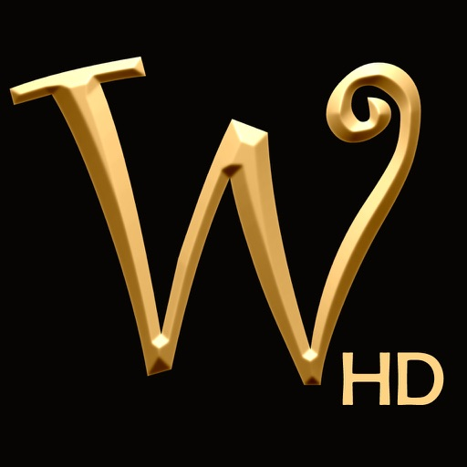 Whirly Word HD