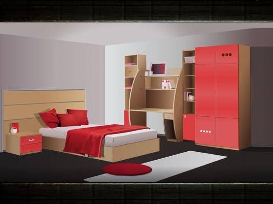 Prison Escape games-the room