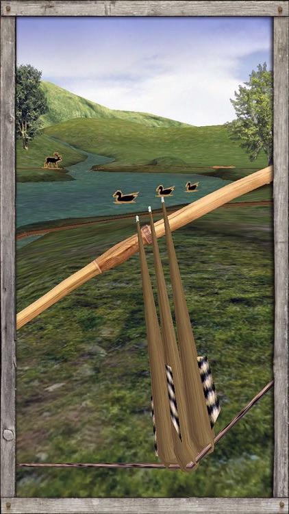Bowmaster screenshot-4