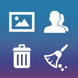 Space Cleaner - Remove duplicate photos & contacts