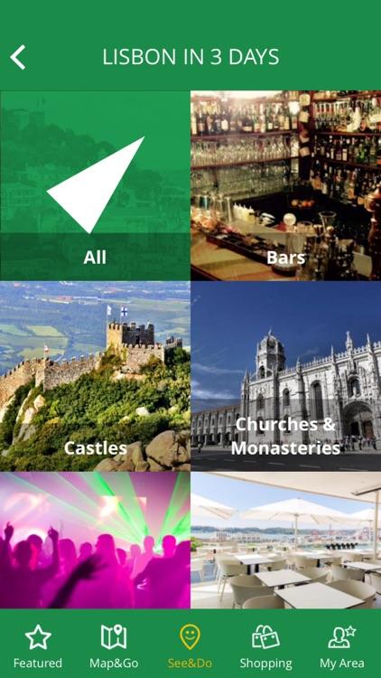 El Guide Lisboa