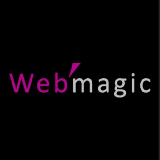 Webmagic Stickers