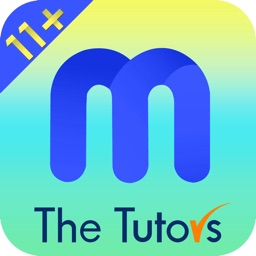 11+ Maths Two Lite by The Tutors