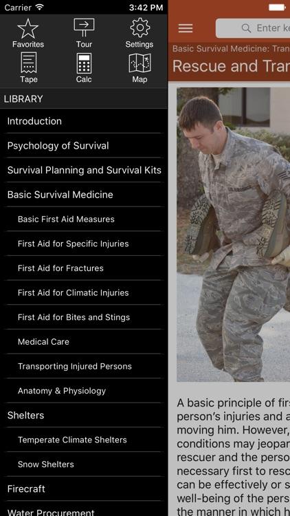 Survival Skills screenshot-3