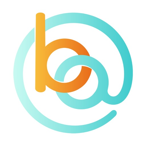 BurnAlong – Live Video Workouts, Exercise, Fitness app logo