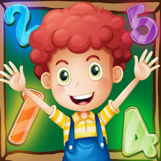 Activities of Learn Number for Kids - Buddy for counting 123