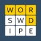 Word Swipe is a wonderful new game to test your word search skills, the perfect game for puzzle lovers
