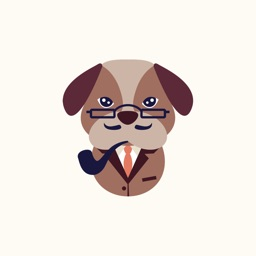 Hipster Animals Stickers