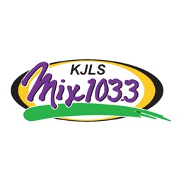 Mix 103.3 KJLS Hays KS