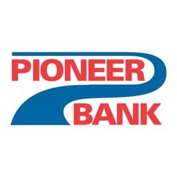 Pioneer Bank Mobile App