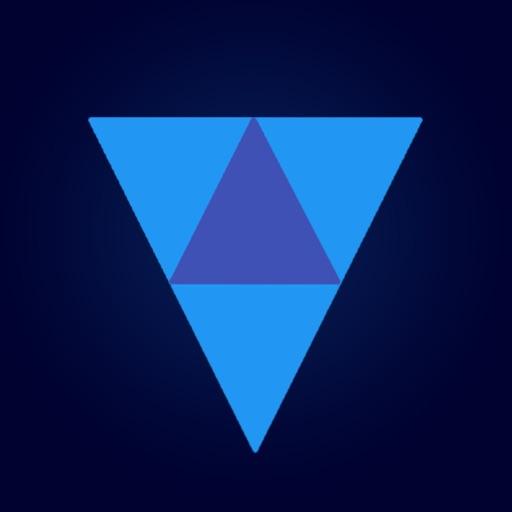 Swap3 - Unexpected Geometric Cascade Puzzle Game iOS App