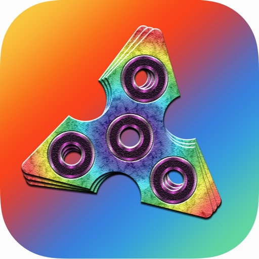 Fid Spinner The Best Finger Spin Game Simulator by Xiao Kin Ltd
