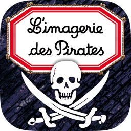 L'imagerie des Pirates interactive