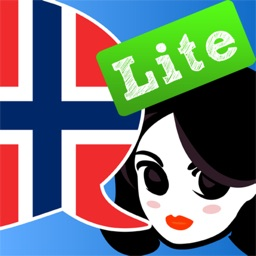 Lingopal Norwegian LITE - talking phrasebook