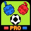 Pixel Juegos de 2 Jugadores Pro