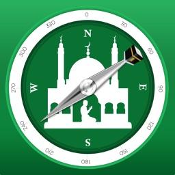 Muslim Prayer Times - Qibla Compass & Ramadan 2017