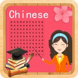 Mandarin Chinese-Learn Chinese Language