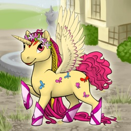 Avatar Maker: Pony 2