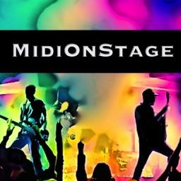 MidiOnStage