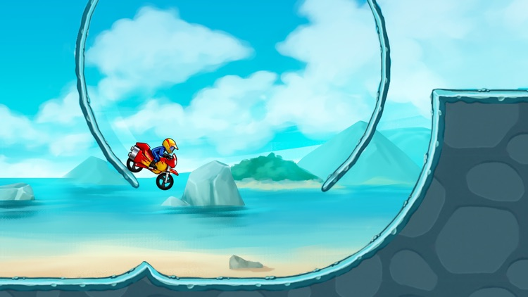 Bike Race Pro - Top Motorcycle Racing Game screenshot-3