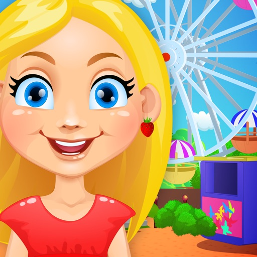 Kids Carnival Mania - Games for Boys & Girls