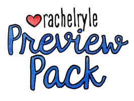 Preview by Rachel Ryle
