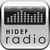 Hidef Radio Pro app review