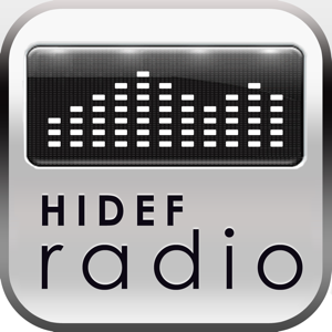 HiDef Radio Pro - News & Music Stations app