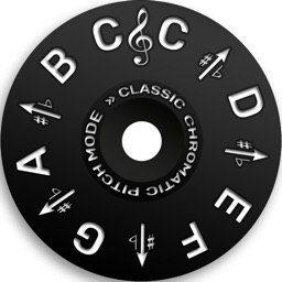 Pitch Pipe with Pitch Assistant