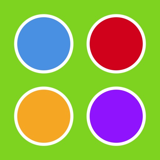 Learning Colors - Kids & Toddlers Educational Game by Tyler Weisner