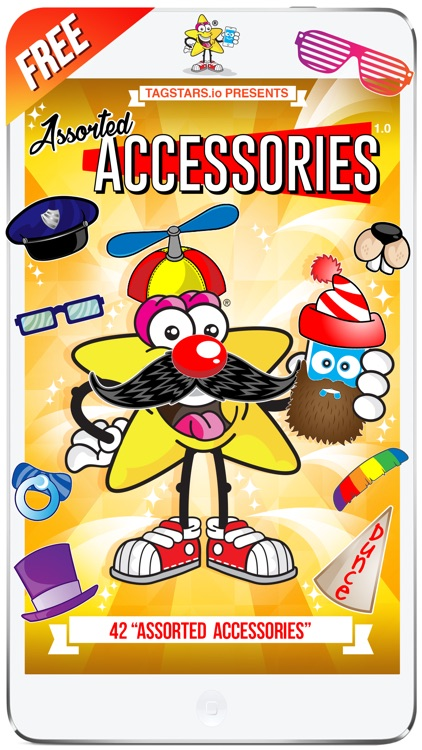 """Accessories"" by TagStars.io™ screenshot-0"