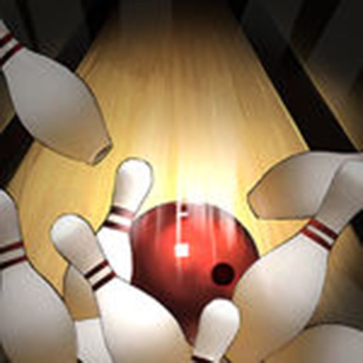 3D Bowling Master - My Bowling Games