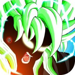 Dragon Ghost Warrior Battle: God Action Fun Games