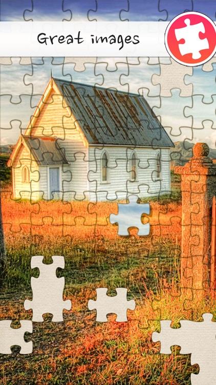 Puzzle Man Pro screenshot-3