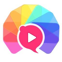 Slide Maker - Add Music to Photos & Make Slideshow