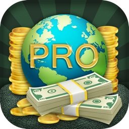 World Currency Pro - All money (Coins & Banknotes)