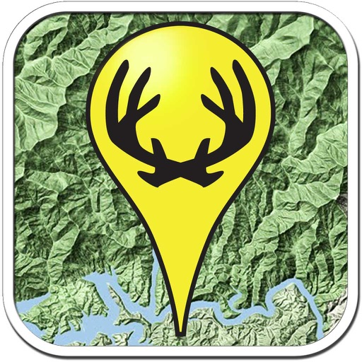HuntStand app logo