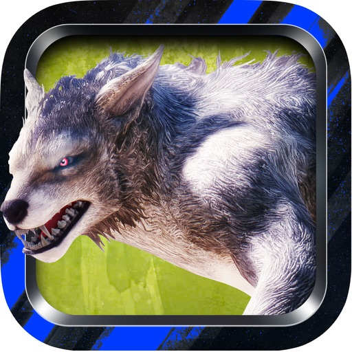 Werewolf Slayer Dark Hunter - Unkilled Implosion