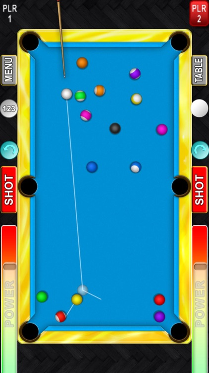 Pool screenshot-2
