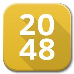 Super 2048 - The Best Number Puzzle Original Game