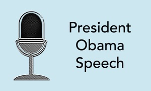 Obama Speech Collection