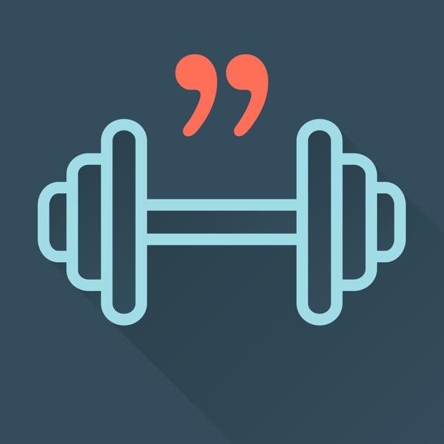 Sport Motivations App