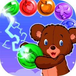 Bear Pop Deluxe - Bubble Shooter