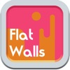 Flat Design Background Gallery