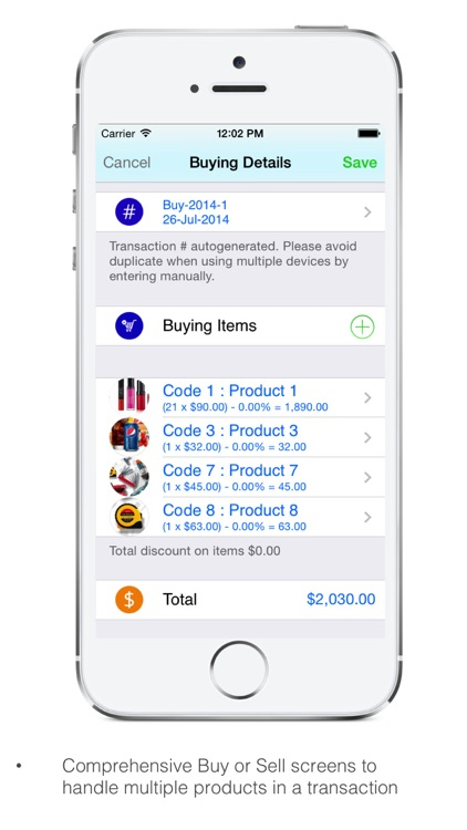 Inventory Tracker For Small Business