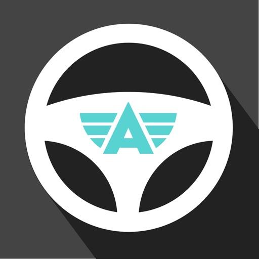 Aceable Drivers Ed app logo