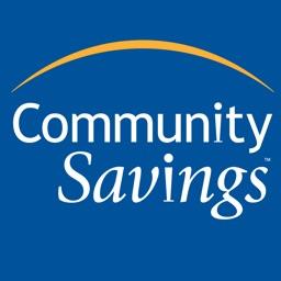 Community Savings Credit Union Mobile App